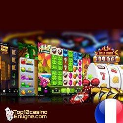 Les meilleurs casinos en ligne français en 2020